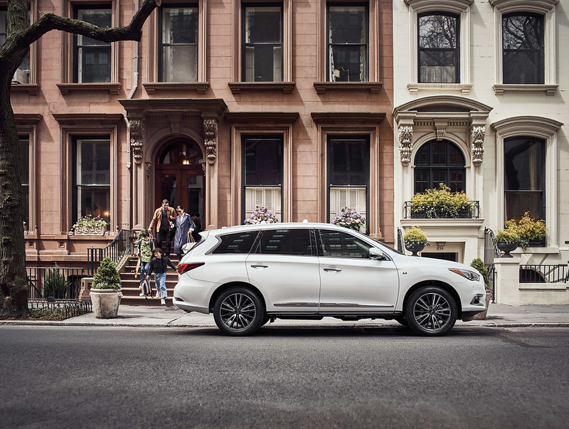 3 Great Reasons to Buy the 2020 INFINITI QX60 | Toronto, ON